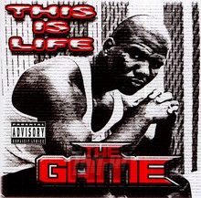 This Is Life - The Game
