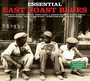 Essential East Coast Blues. 28 Tracks - V/A