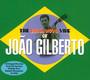 Bossa Nova Vibe Of - Joao Gilberto