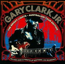 Bright Lights - Gary JR Clark .
