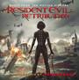 Resident Evil: Retribution  OST - Tomandandy