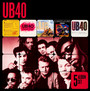 5 Album Set - UB40