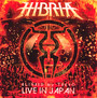 Blinded By In Japan - Hibria