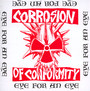 Eye For An Eye - Corrosion Of Conformity