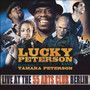 Live At The 55 Arts Club - Lucky Peterson