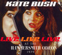 Live At The Hammersmith Odeon 1979 - Kate Bush