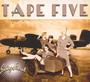 Swing Patrol - Tape Five
