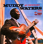 At Newport 1960 & Sings B - Muddy Waters