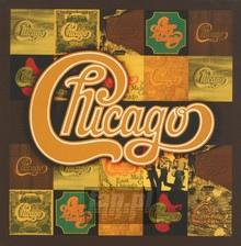 The Studio Albums 1969-1978 - Chicago