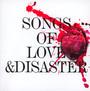 Songs Of Love & Disaster - Inside Again