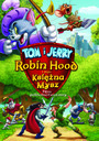 Tom I Jerry, Robin Hood I Jego Księżna Mysz - Movie / Film