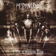 A Line Of Deathless Kings - My Dying Bride