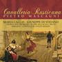 Cavalleria Rusticana - P. Mascagni