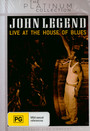 Live At The House Of Blue - John Legend