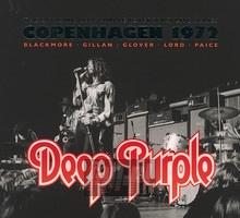 Live In Denmark 1972 - Deep Purple