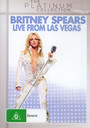 Live From Las Vegas - Britney Spears