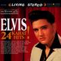 24 Karat Hits - Elvis Presley