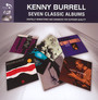 7 Classic Albums - Kenny Burrell