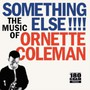 Something Else - The Music Of Ornette Co - Ornette Coleman