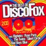 Best Of Disco Fox - Best Of Disco Fox