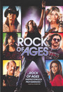 Rock Of Ages - Movie / Film