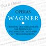 Der Ring Des Nibelungen - R. Wagner