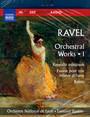 Ravel: Orchesterwerke 1 - Leonard Slatkin