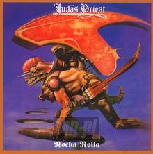 Rockarolla - Judas Priest