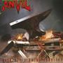 Absolutely No Alternative - Anvil
