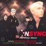 Winter Album - N-Sync