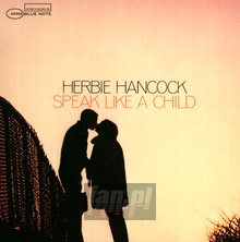 Speak Like A Child - Herbie Hancock