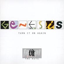 Turn It On Again: The Best Of - Genesis