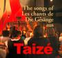 Songs Of Taize - Taize