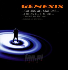 Calling All Stations - Genesis
