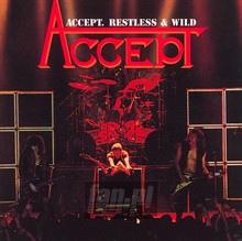 Restless & Wild - Accept