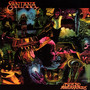 Beyond Appearances - Santana
