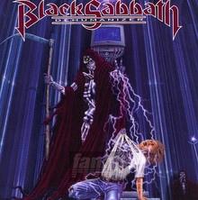 Dehumanizer - Black Sabbath