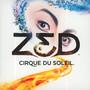 Zed - Cirque Du Soleil