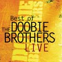Live-Best Of The Doobie Brothe - The Doobie Brothers