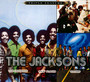 Triple Feature - The Jacksons