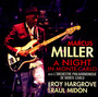A Night In Monte-Carlo - Marcus Miller
