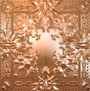 Watch The Throne - Kanye West / Jay-Z