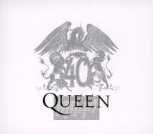 Queen 40 Anniversary Boxset vol. 2 - Queen