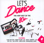 Lets Dance-The Very Best Of The 80s - Lets Dance-The Very Best Of The 80s