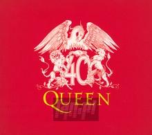 Queen 40 Anniversary Boxset vol. 3 - Queen