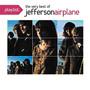 Playlist: The Very Best Of Jefferson Airplane - Jefferson Airplane