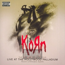 Path Of Totality Tour-Live At The Hollywood Pallad - Korn