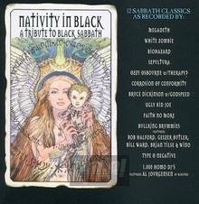 Nativity In Black - Tribute to Black Sabbath