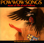 Music Of The Plains Indians - Powwow Songs