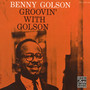 Groovin' With Golson - Benny Golson